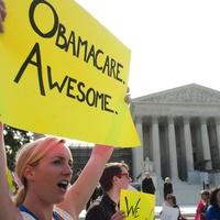 Supreme Court ruling, ObamaCare, health care bill