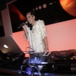 DJ Lucy Wrubel, journey around the sun gala