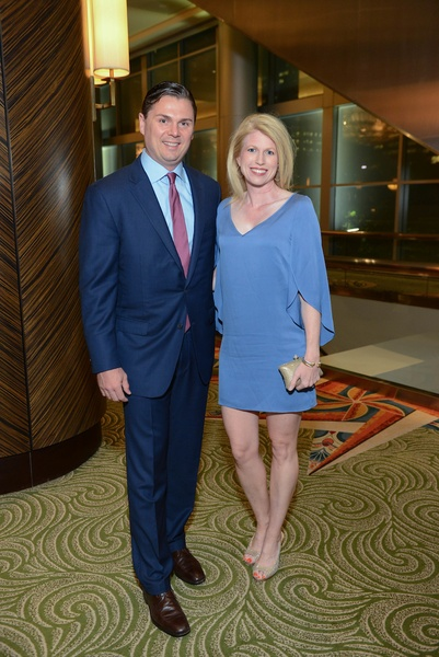 Slideshow uthealth angels honored at constellation gala for Cox houston