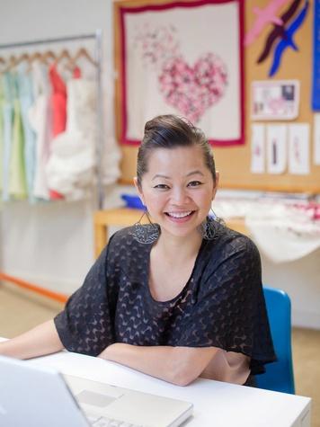 Chloe Dao, Project Runway Vietnam