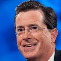 Annise Parker, Stephen Colbert