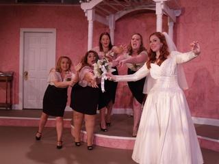 Pocket Sandwich Theatre presents Always a Bridesmaid
