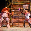 James and the Giant Peach at Dallas Children's Theater