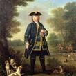 Houghton Hall MFAH Wootton - Sir Robert Walpole
