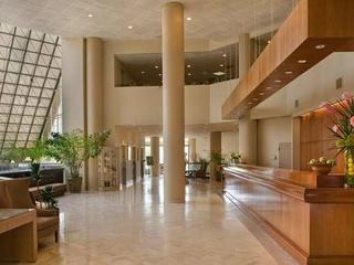 DoubleTree hotel in Dallas