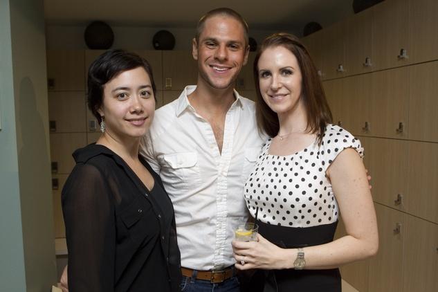 News_Define West U grand opening_May 2012_Addie Tsai_Ben Johnston_Gelena Scally.jpg