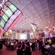 The crowd at the CAMH Gala April 2014