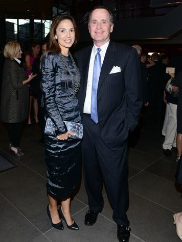 Abby & Todd Williams, Momentus Institute