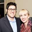 News, Shelby, Leadership Houston event, March 2015, Benjamin and Caroline Garry