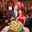 News, Shelby, Steve Trauber, Leticia Trauber 50th birthday, August 2014