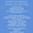 Decorative Center Houston Stars of Design and Stars on the Rise award winner April 2013