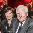 Linda Gale White and Mark White at the Interfaith Ministries Tapestry Gala May 2014