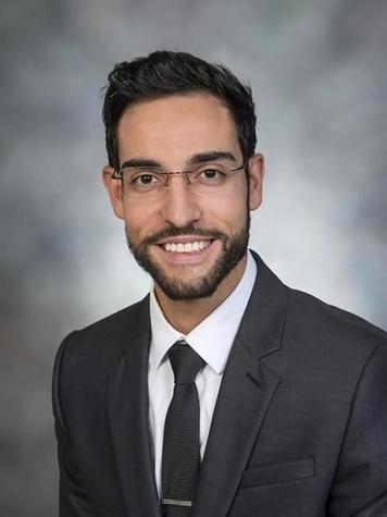 Forbes 30 under 30 Daniel Paul Hashim, 27, founder, Carbon Sponge Solutions