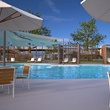 Cane Island in Katy renderings November 2014 swimming pool