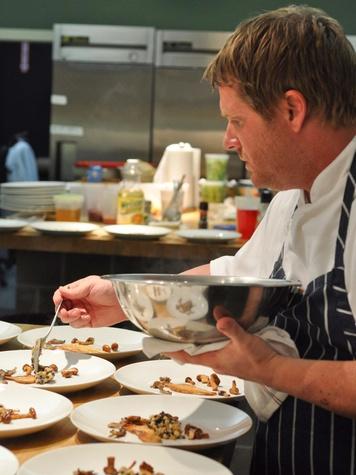 News_Snapshot Dinners_Triniti Restaurant_Ryan Hildebrand