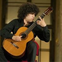 classical guitarist Judicael Perroy