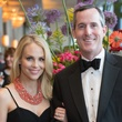 Symphony Ball, May 2015, Kathleen and James Jennings