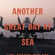 InPrint Brown Series 2014-2015 lineup August 2014 Geoff Dyer Another Great Day at Sea