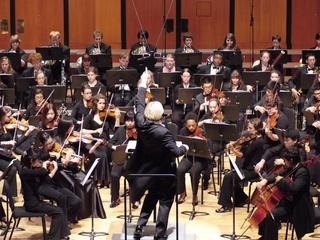 University of Houston Moores School of Music