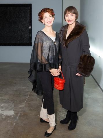 Lynn Higginbotham, Debby Mull, Dallas Contemporary Loris