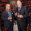 47 Tom Tyrrell, left, and Bob Marshak at Zadok's F.P. Journe dinner November 2013