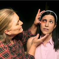 Theatre Southwest presents <i>When We Were Young And Unafraid</i>