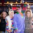 Amy Fiterman, Jeanne Conti, Bob Conti, Amy Zaroff