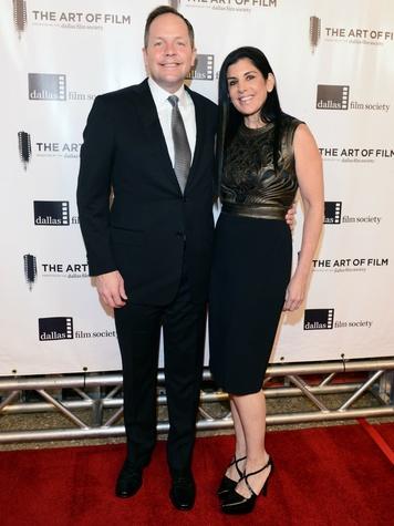 Pam and Mark Denesuk, Art of Film