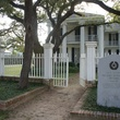 Galveston, haunted tours, Halloween, October 2012, historic home