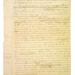 News_Declaration of Independence_draft_Jefferson