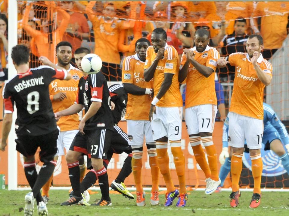 018, Dynamo/DC United, soccer, November 2012