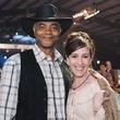8 Houston Cattle Baron's Ball April 2013 Rodney Brisco, Dawn Scannell