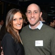 9 Jodi and Michael Rubenstein at the Holocaust Museum Houston's Next Generation Young Professionals kickoff party November 2013