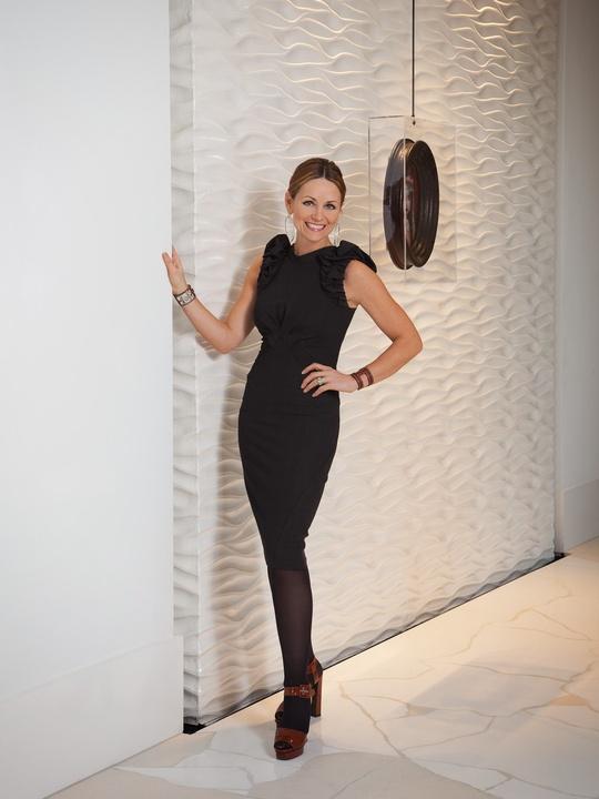 Prestige Builders showcase home, June 2012, Lucinda Loya, Lucinda Loya Interiors