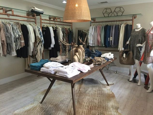Where to shop, March, Bel Air