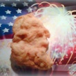 News_Chicken McNugget_George Washington_eBay