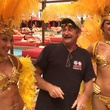 Golden Nugget Biloxi showgirls May 2014
