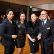 John Bradshaw Birthday Party Wayne Nguyen, Miya Shay, Tammy Nguyen, Robert Sakowitz