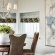 Houzz luxury estate remodel Dallas dining room