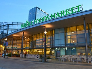 Whole Foods Market Park Lane in Dallas