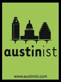 Austinist logo