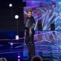 Juan Carlos America's Got Talent NBC