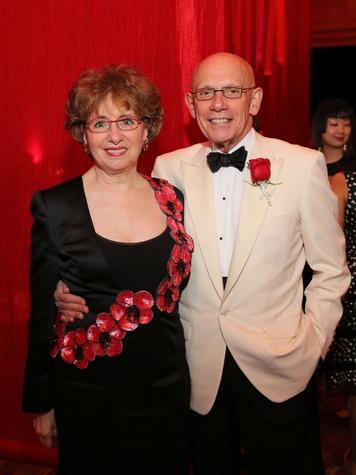 285 Houston SPA gala April 2013 Beverly Postl and Jim Postl