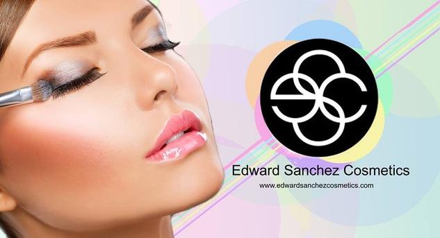 Edward Sanchez Cosmetics Cover Photo