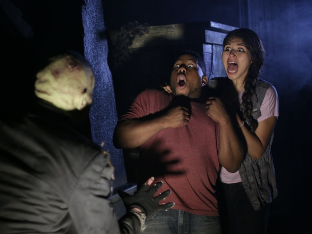 House of Torment haunted house