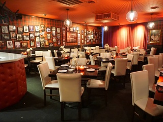 Campisi's Lounge