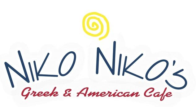 Niko Niko's logo