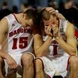 Wisconsin heartbreak Kentucky