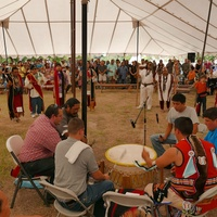 Indigenous Cultures Institute presents 6th Annual Sacred Springs Powwow