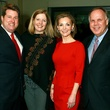 Equest CEO Patrick Bricker, Equest Chairman of the Board Emily Hargrove, Women's Auxiliary President Katherine Coker, Men's Auxiliary President Bill Noble